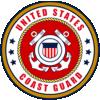 USCG logo icon