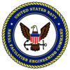NAVFAC logo icon