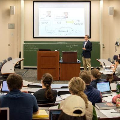 uva law withers brown classroom