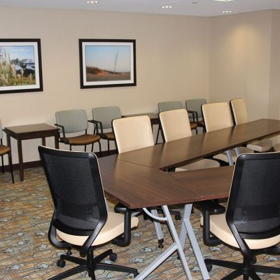 US Navy Gateway conference room